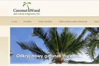 Coconut Wood Sp. z o.o.