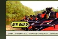 MR QUAD - All terrain vehicles /atv/